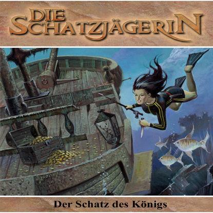 Фото - Gunther Arentzen Die Schatzjägerin, Folge 5: Der Schatz des Königs mik berger lexikon der tiere folge 1 die vögel