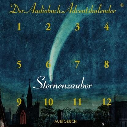 Johannes Steck Sternenzauber (ungekürzt) clemens brentano die schönsten gedichte der romantik