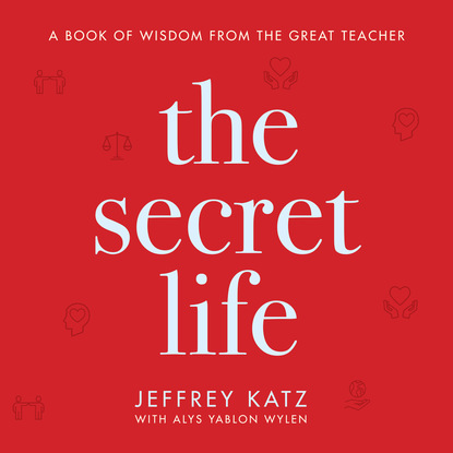 Jeffrey Katz The Secret Life - A Book of Wisdom from the Great Teacher (Unabridged) the great wings book