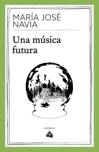 María José Navia Una música futura maría casiraghi música griega