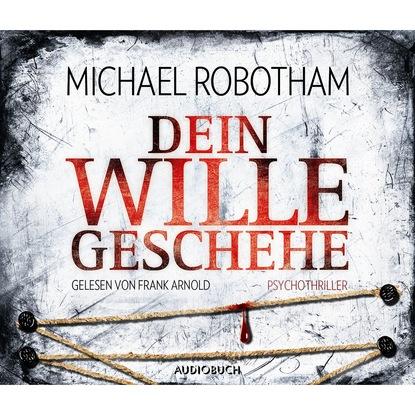 Michael Robotham Dein Wille geschehe (gekürzt) joe casabona responsives design mit wordpress