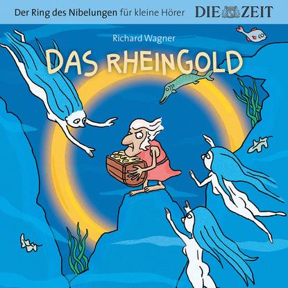 Рихард Вагнер Die ZEIT-Edition