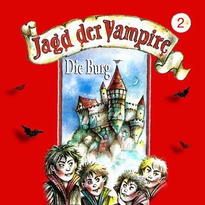 Jagd der Vampire, Folge 2: Die Burg фото