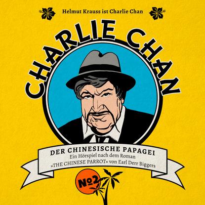 Marc Freund Charlie Chan, Fall 2: Der chinesische Papagei недорого