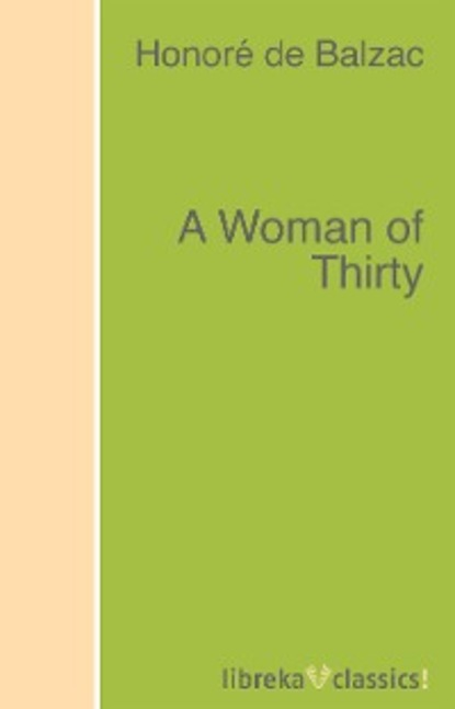 A Woman of Thirty