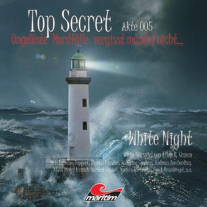 Ellen B. Crown Top Secret, Akte 5: White Night