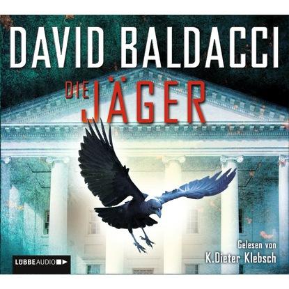 David Baldacci Die Jäger недорого