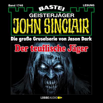 Jason Dark John Sinclair, Band 1746: Der teuflische Jäger недорого