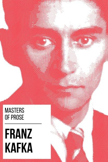 August Nemo Masters of Prose - Franz Kafka august nemo masters of prose émile zola