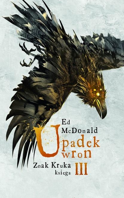 Ed McDonald Upadek wron недорого