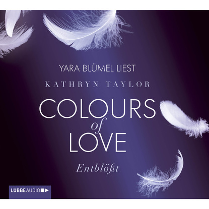 Kathryn Taylor Entblößt - Colours of Love недорого
