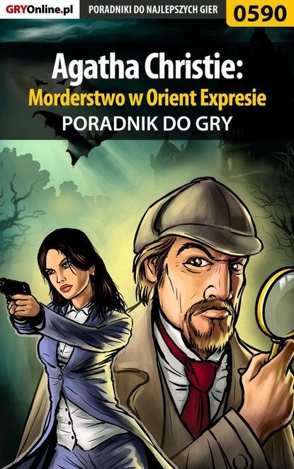 Karolina Talaga «Krooliq» Agatha Christie: Morderstwo w Orient Expresie arvo part orient