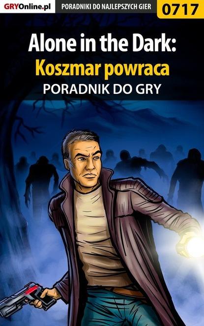 Marcin Jaskólski «lhorror» Alone in the Dark: Koszmar powraca edward funtz i just wisht they woulda listened