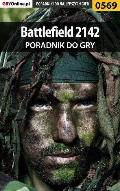 Maciej Jałowiec Battlefield 2142 maciej jałowiec battlefield bad company