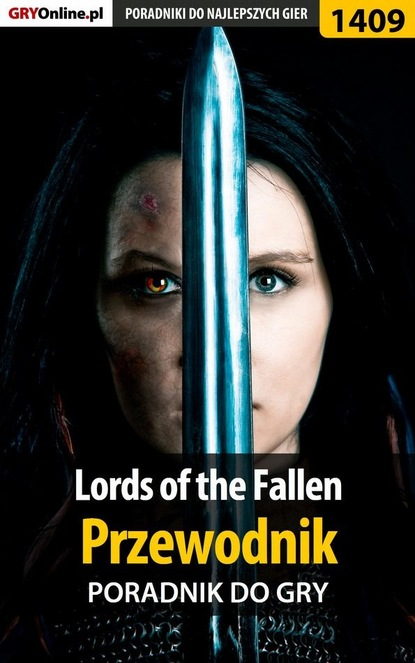Michał Chwistek «Kwiść» Lords of the Fallen
