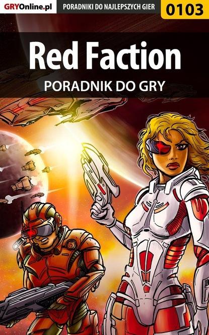 Krzysztof Żołyński «Hitman» Red Faction