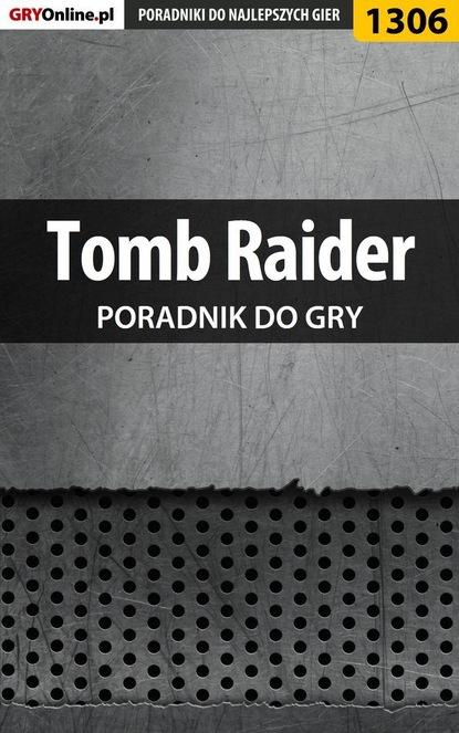 Jacek Hałas «Stranger» Tomb Raider jacek hałas stranger tomb raider