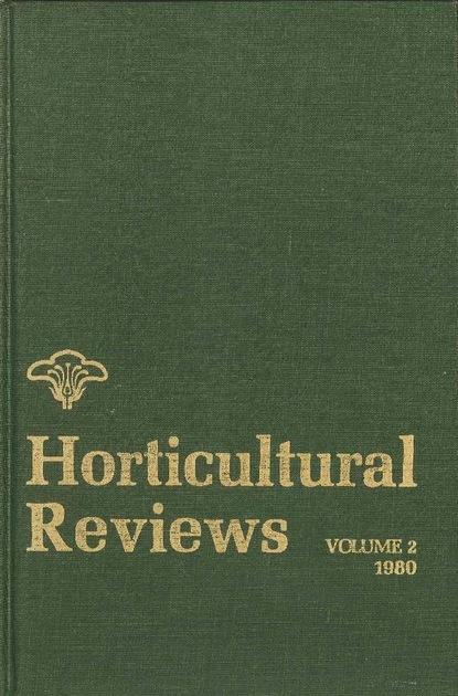 Группа авторов Horticultural Reviews группа авторов oxazoles