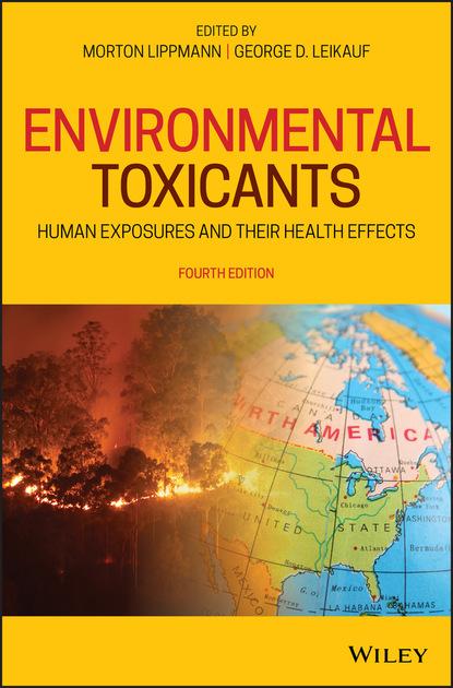 Фото - Группа авторов Environmental Toxicants группа авторов manual of environmental microbiology