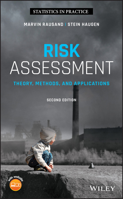 Marvin Rausand Risk Assessment marvin rausand risk assessment theory methods and applications
