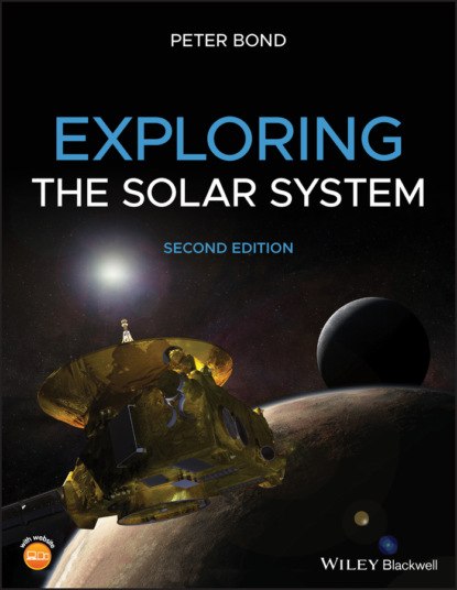 Peter Bond Exploring the Solar System baby professor our solar system sun moons