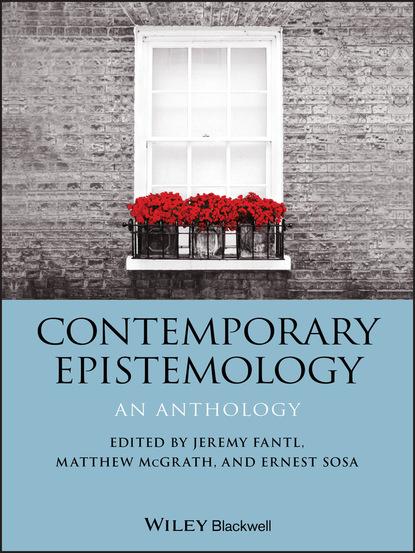 группа авторов природа Группа авторов Contemporary Epistemology