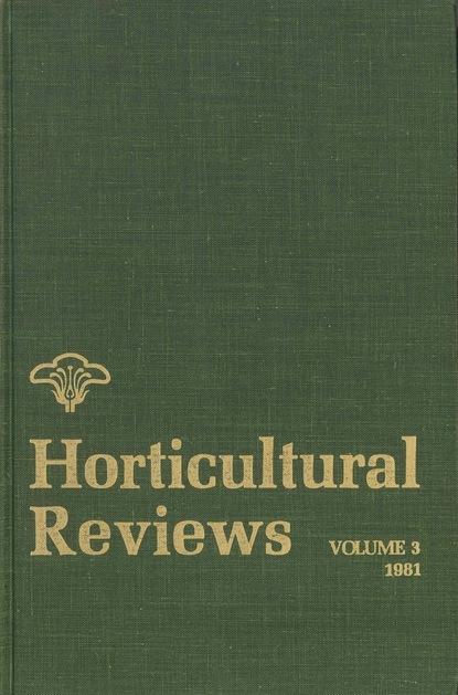 группа авторов природа Группа авторов Horticultural Reviews