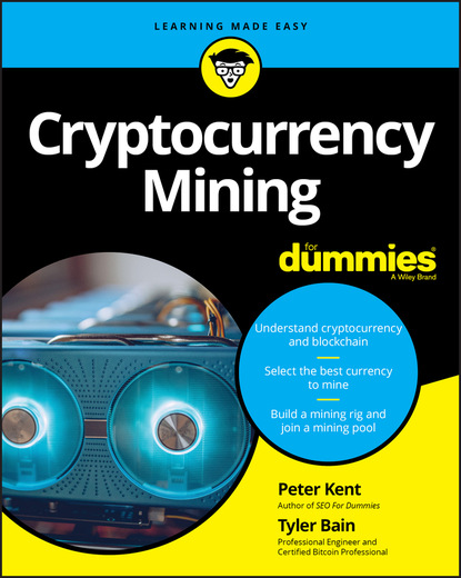 Фото - Peter Kent Cryptocurrency Mining For Dummies peter economy managing for dummies