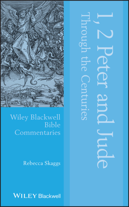 Фото - Rebecca Skaggs 1, 2 Peter and Jude Through the Centuries extracts from the minutes and epistles of the yearly meeting of the