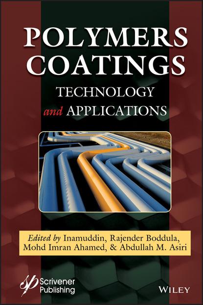 Группа авторов Polymers Coatings недорого