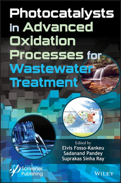 Фото - Группа авторов Photocatalysts in Advanced Oxidation Processes for Wastewater Treatment группа авторов modern manufacturing processes