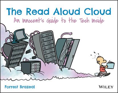 Forrest Brazeal The Read Aloud Cloud aloud голубые серьги с розовыми подвесками aloud