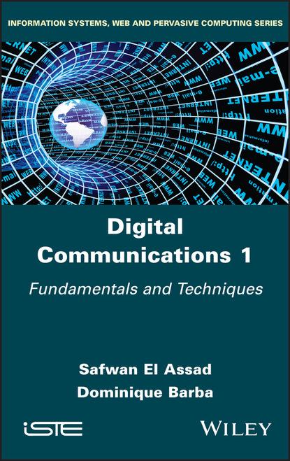 Safwan El Assad Digital Communications 1 недорого