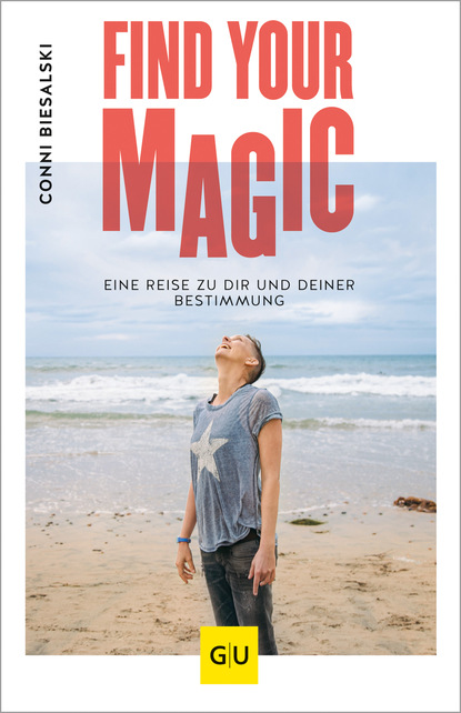 Conni Biesalski Find Your Magic c graupner wie wir gehoret haben gwv 1137 53