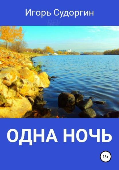 Фото - Игорь Вячеславович Судоргин Одна ночь игорь вячеславович судоргин анастасия