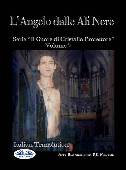 L'Angelo Dalle Ali Nere