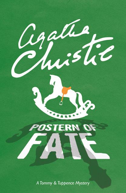 Фото - Agatha Christie Postern of Fate uzumaki n a r u t o