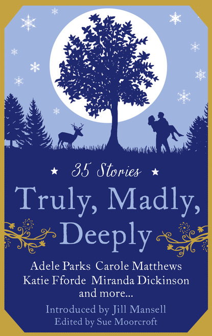 Фото - Romantic Novelist's Association Truly, Madly, Deeply moriarty l truly madly guilty
