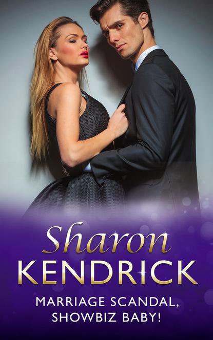 Фото - Sharon Kendrick Marriage Scandal, Showbiz Baby! sharon kendrick the sheikh s secret baby