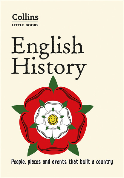 Robert Peal English History robert peal english history people places and events that built a country