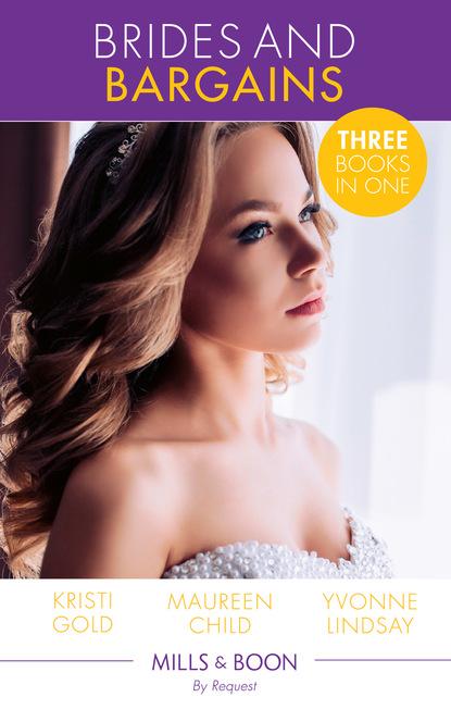 Maureen Child Brides & Bargains недорого
