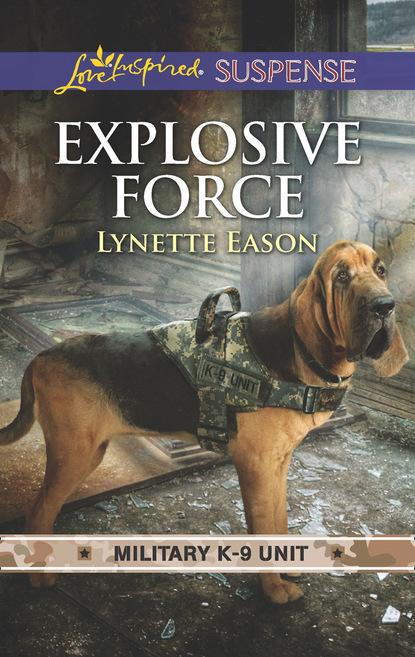 Фото - Lynette Eason Explosive Force lynette eason honor and defend