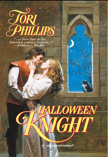 tori phillips silent knight Tori Phillips Halloween Knight