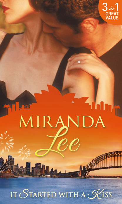 Miranda Lee It Started With A Kiss miranda dickinson it started with a kiss
