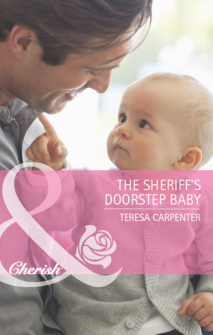 Фото - Teresa Carpenter The Sheriff's Doorstep Baby [available from 10 11] bow tie male carpenter carpenter poly 5 siren 512 1 112 lilac
