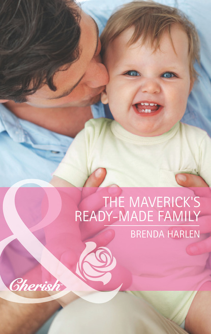 Brenda Harlen The Maverick's Ready-Made Family недорого