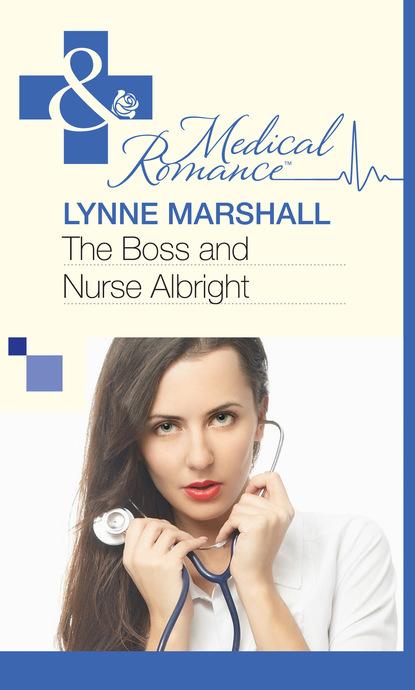 Lynne Marshall The Boss and Nurse Albright недорого
