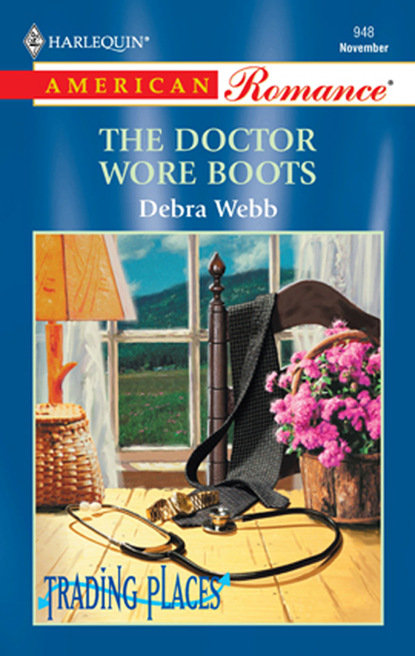 The Doctor Wore Boots