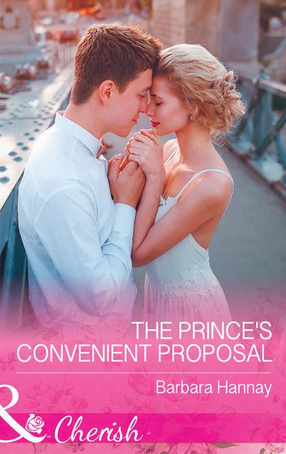 The Prince's Convenient Proposal