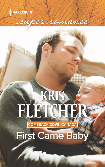 Kris Fletcher First Came Baby amanda boone s peters three